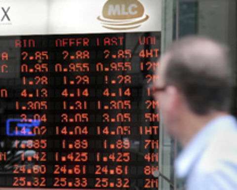 Energy markets hit hard yesterday, but ASX opens higher
