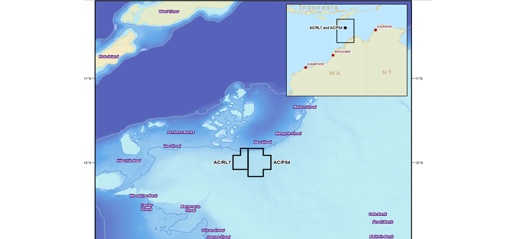 PTTEP makes gas discovery in offshore WA