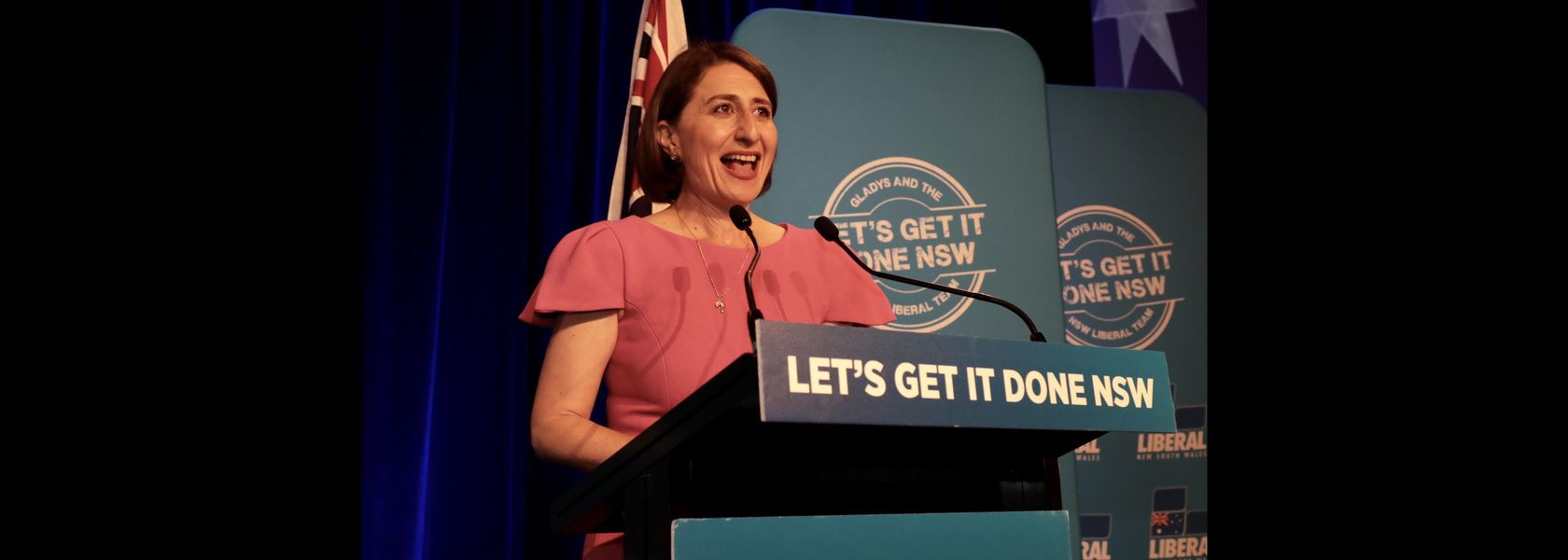 Coalition returned to New South Wales
