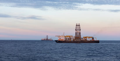 Diamond mistakenly tells shareholders Monarch drilling Sculpin-1