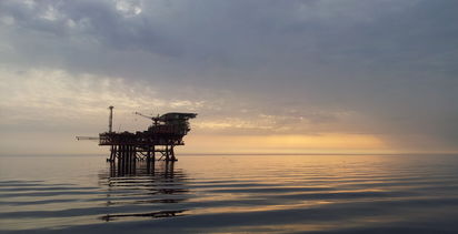 Baker Hughes rig count shows offshore activity on the rise