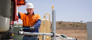 Senex sanctions Roma North expansion