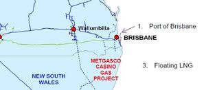 Metgasco's Cooper moves