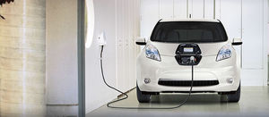 Electric Vehicle charging infrastructure streamlined
