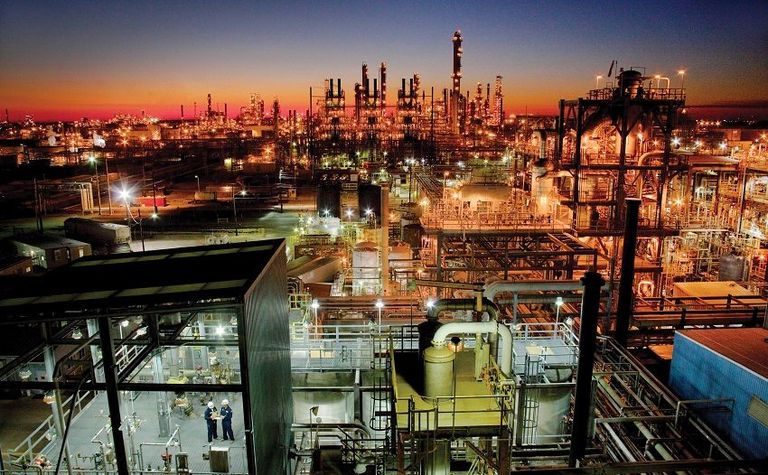 ExxonMobil sees oil demand to rise long term