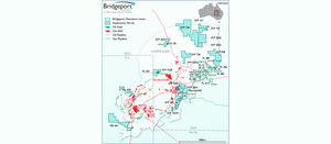 Bridgeport embarks on extensive QLD drilling campaign