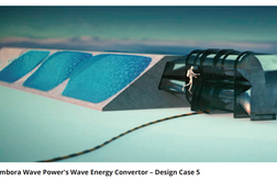 UWA wave energy research centre launched