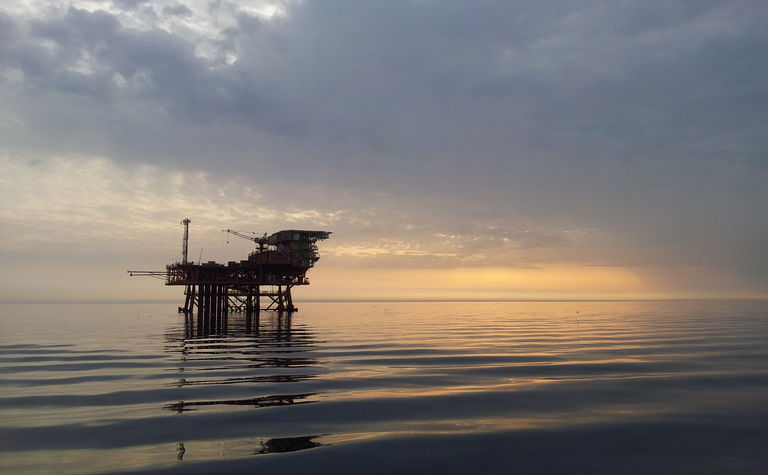 Eni and Tap surrender Bonaparte permit