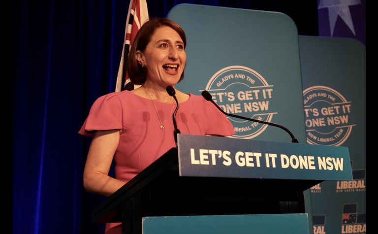 PM's NSW energy deal not all just gas