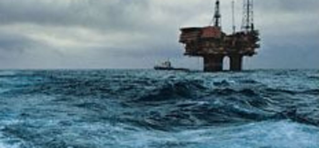 "UK Government's ""unrealistic"" North Sea expectations: Westwood"