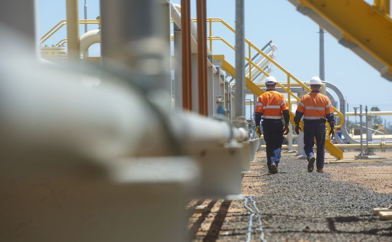 Arrow Energy gets go ahead from QLD state government