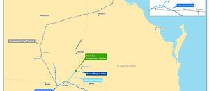 Valmec wins contract for construction of Atlas Gas Pipeline