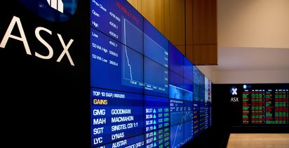 ASX to farewell Aussie smallcap