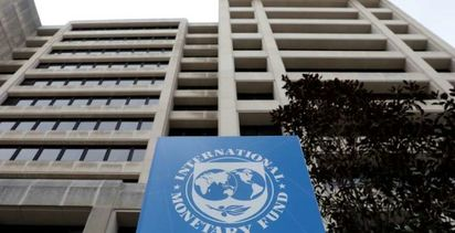 IMF provides Nigeria with US$3.4B bailout