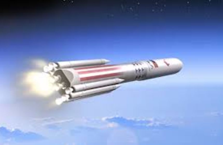 LNG-fuelled engine picked for new, best in show rocket