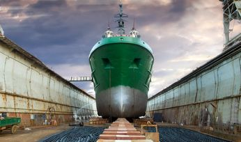 GEV extends shipbuilding LOI
