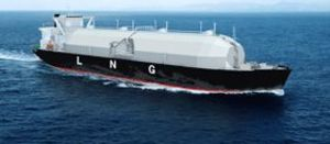 South Australian LNG proposal backed by Mitsubishi