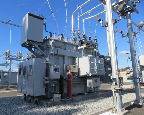 Rewiring grid needs industry support: EUAA