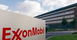 Exxon expands LNG to China as trade war continues