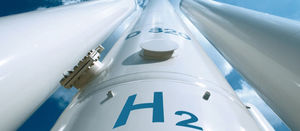 H2U's SA green hydrogen project picks BHGE turbines