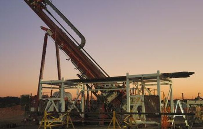 AJ Lucas receives offer for Lucas Drilling Services