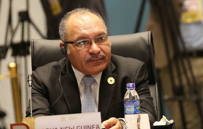 Papua LNG agreement set for April 5: PNG PM