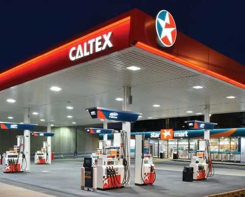 Caltex profits plummet 54% on weaker refining margins