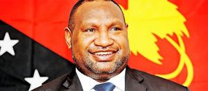 PNG PM urges companies to pay more tax