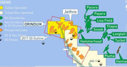 Guyana oil prospects upgraded again