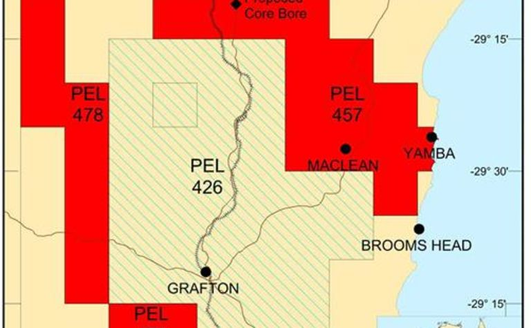 Red Sky Energy sells off permits