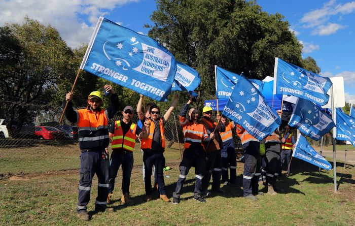 Jadestone WA workers facing $18K paycut