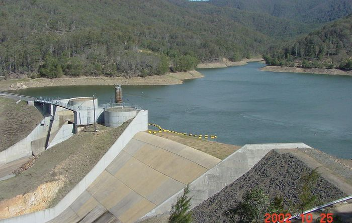 Another huge pumped hydropower project to go ahead