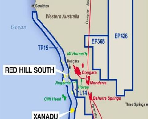 Indian joins Norwest's Perth Basin quest