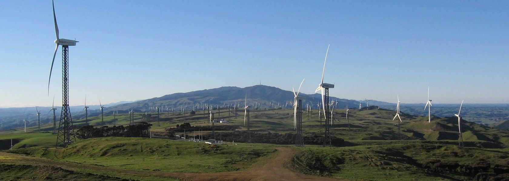 ENB Briefs: Happy wind day, Venezuela, Canada oil sands and more