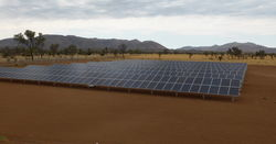 NT leading the pack with remote community solar development