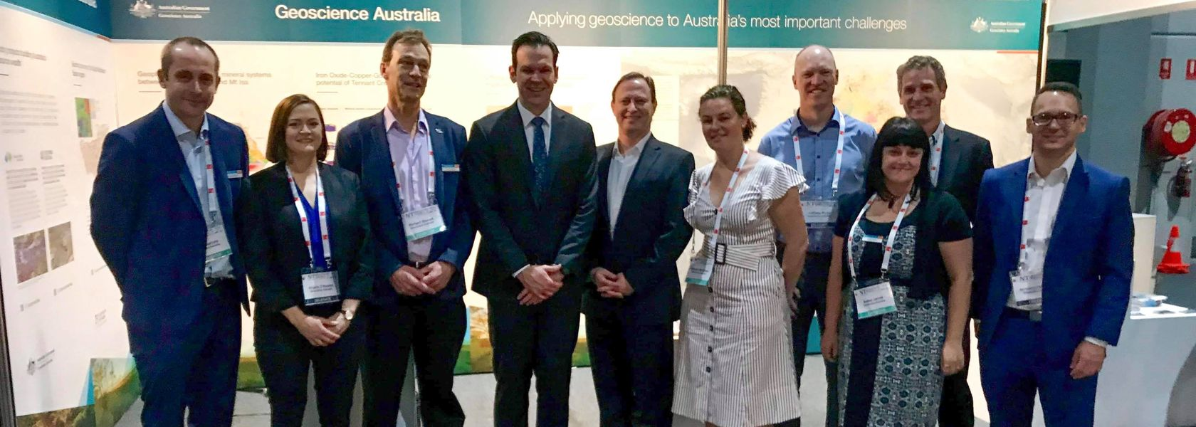 Darwin to become a manufacturing hub thanks to Beetaloo: Canavan