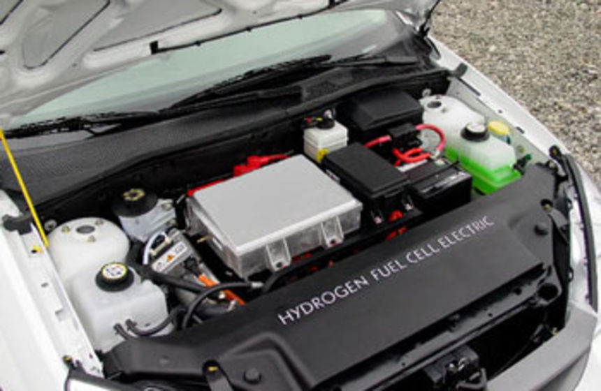 Hydrogen: fuel of the future or a scam?