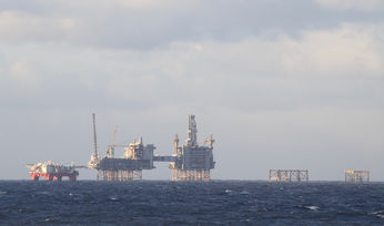 Talon swoops on new North Sea acreage