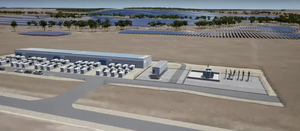 Vena to begin construction of Queensland's biggest battery