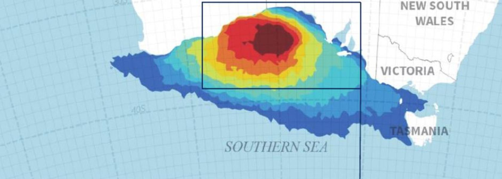 Bight spill could reach NZ: modelling