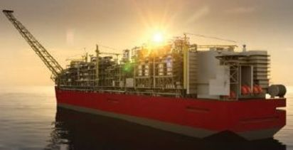 New wave of FLNG to be smaller, cheaper