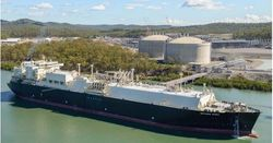 "ConocoPhillips and KBR working on ""off-the-shelf"" LNG plants"