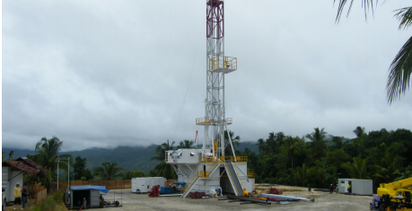 Gas2Grid seeking capital for Philippines field development