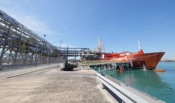McGowan marches ahead with LNG fuelling plans