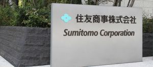 Sumitomo looks to sunny Gladstone for hydrogen project