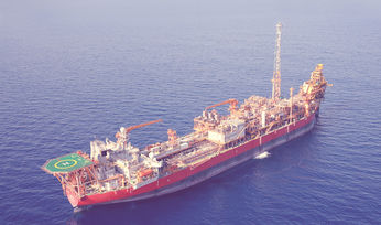 DOF Subsea scores Woodside contract for NWS