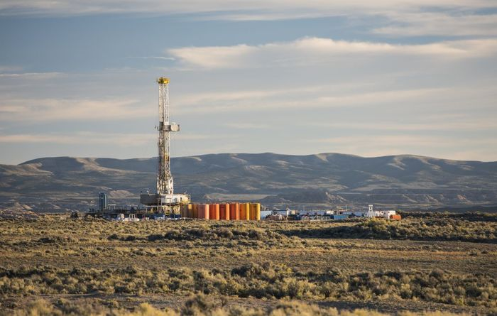Samson refinances to fund drilling program
