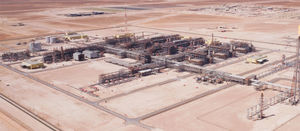 PTTEP pays $2.6B for stake in Middle East project