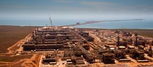 Chevron pays nearly 500K to WA over Gorgon CCS