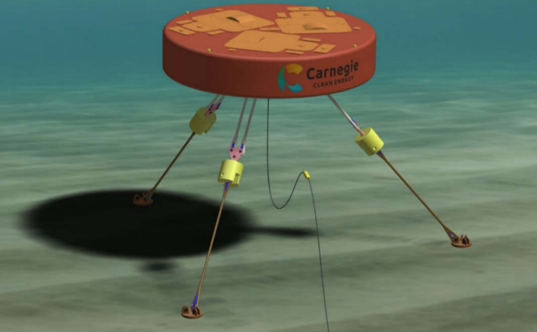 Carnegie to issue prospectus for $5M refloat